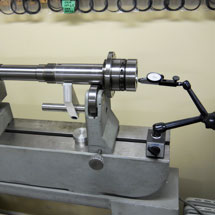 Spindle Repair
